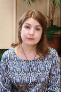 Коновалова Мария Александровна